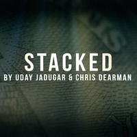 Stacked by Christopher Dearman