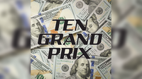 Ten Grand Prix by Diamond Jim Tyler