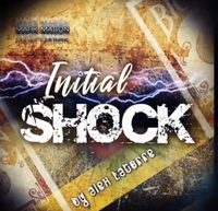 Initial Shock by Alex Latorre