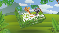 Two-Headed Prediction by Christopher T. Magician