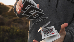 WH Escape Time Playing Cards