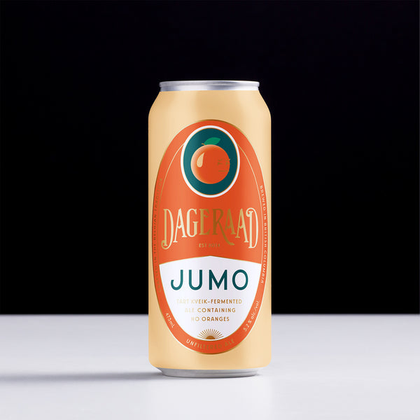 Jumo - 473mL can (4-pack)