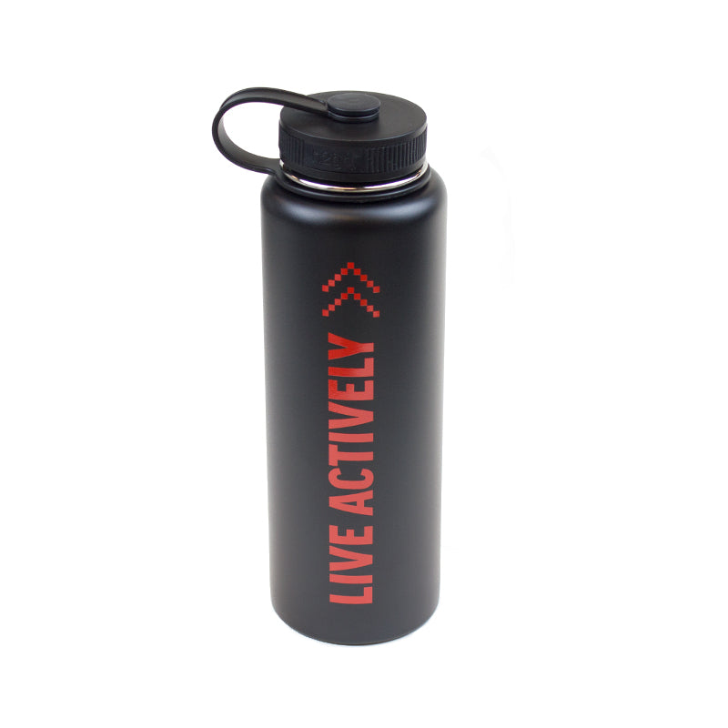 40 oz h2Go Venture Water Bottle