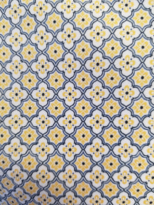 MATINIQUE - TROSTOL BC - YELLOW PATTERN