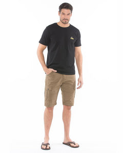 LOIS CAMEL ENRIQUE SHORTS