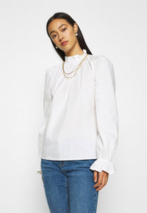 B.YOUNG FLICKA BLOUSE