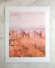 Load image into Gallery viewer, DREAMS OF CANYONLANDS PRINT - ALBANY KATZ PHOTOGRAPHY