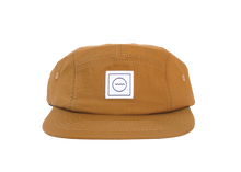 Load image into Gallery viewer, CLAY FIVE-PANEL HAT - RAD RIVER CO