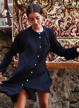 CY SHIRT DRESS  - SEEK COLLECTIVE