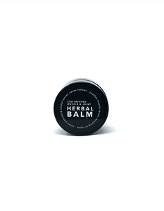 HERBAL BALM - GARA SKINCARE