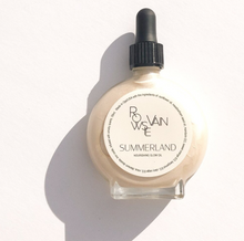 Load image into Gallery viewer, SUMMERLAND NOURISHING GLOW OIL - ROWSIE VAIN