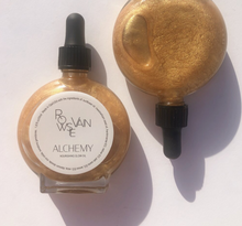 Load image into Gallery viewer, ALCHEMY GLOW OIL - ROWSIE VAIN