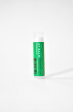 Load image into Gallery viewer, ORGANIC PEPPERMINT LIP BALM - PEBBLE SKINCARE
