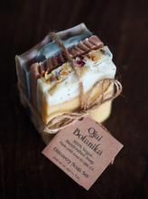 Load image into Gallery viewer, ARTISAN NATURAL SOAP SET | THE DISCOVERY SET - OJAI BOTANIKA