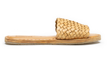 Load image into Gallery viewer, WOVEN SANDAL | WOMEN'S - MOHINDERS