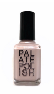 EARL GREY NAIL POLISH - PALATE POLISH