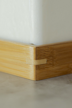 Load image into Gallery viewer, MOSO BAMBOO SOAP SHELF - NO TOX LIFE