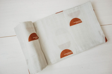 Load image into Gallery viewer, SEDONA MUSLIN SWADDLE - BRIXTON PHOENIX