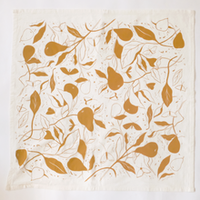 Load image into Gallery viewer, PEARS TEA TOWEL  - ELANA GABRIELLE