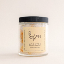 Load image into Gallery viewer, BLOSSOM BOTANICAL BATH SOAK - ROWSIE VAIN