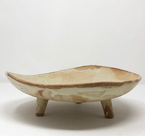 BHAGVATI KHALSA THREE LEG BOWL