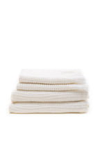 Load image into Gallery viewer, ELLA HAND TOWEL | WHITE - HOUSE NO.23