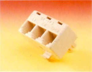 R.J. Enterprises RJ11 Triplex T Adaptor, Telephone 3-Way Splitter
