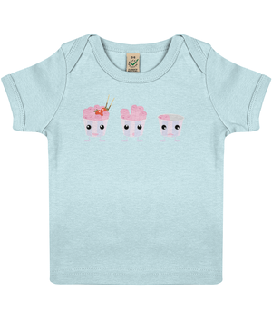 Baby ice cream t shirt