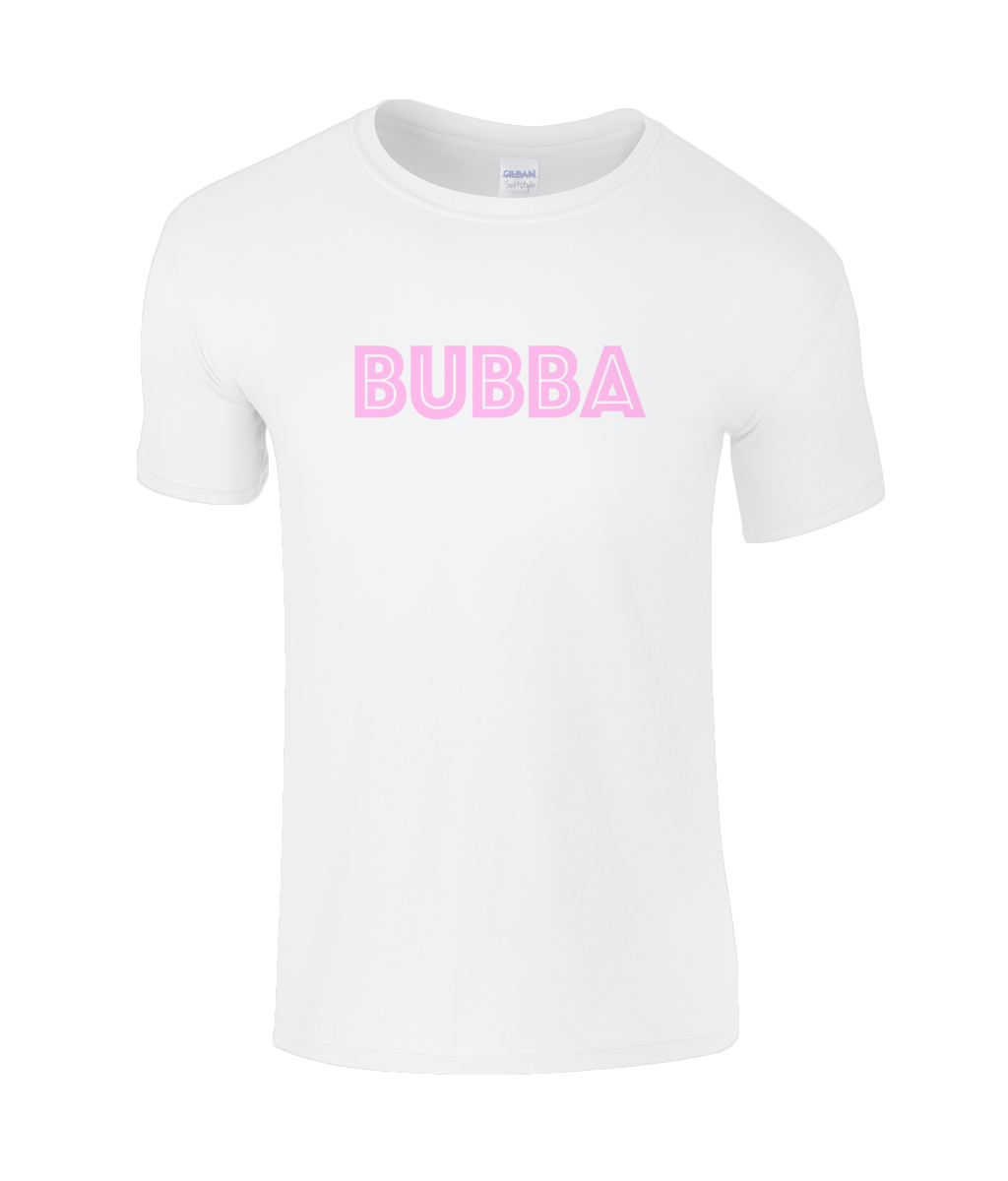 Bubba kids t shirt