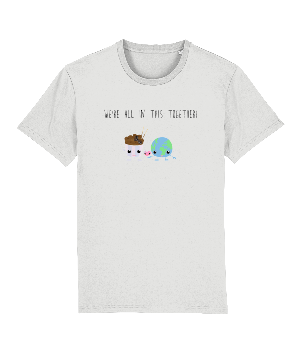 Unisex in this together t shirt