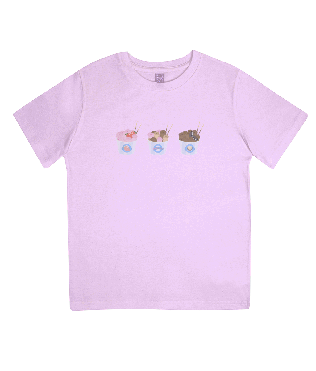 Baby/toddler t shirt