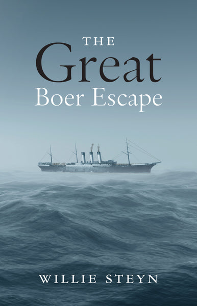 The Great Boer Escape
