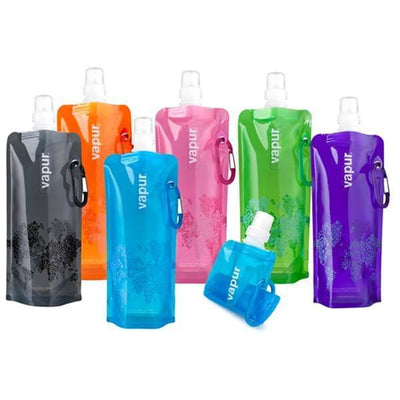 0.5L Collapsible Water Bottle