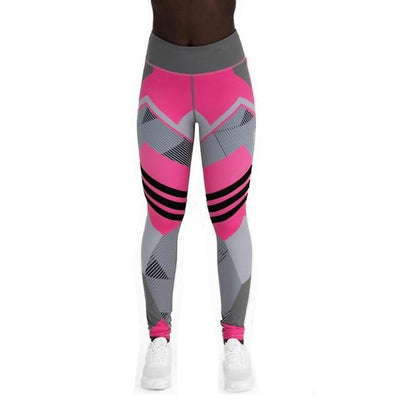 Women Fitness Legging Yoga Pants