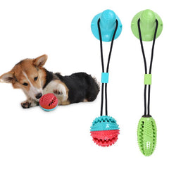 Chewable Ball™ | Lower your dog's boredom to make him happy! - FANTASY BIG STORE