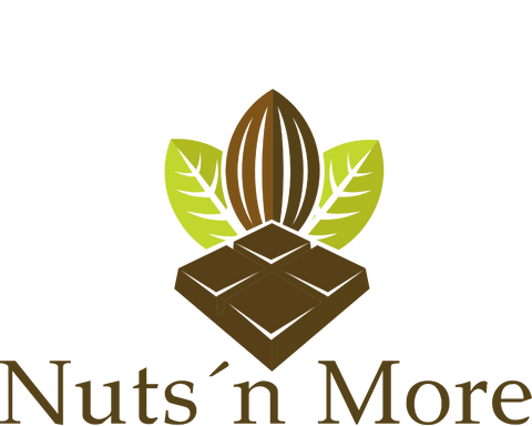 Nuts´n More logo