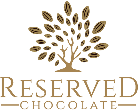 Reserved Chocolate Logo