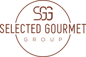 Selected gourmet group logo