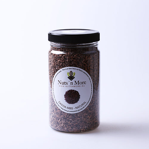 Cacao nibs - Natural