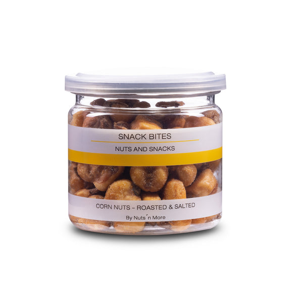 Corn nuts - Roasted & salted