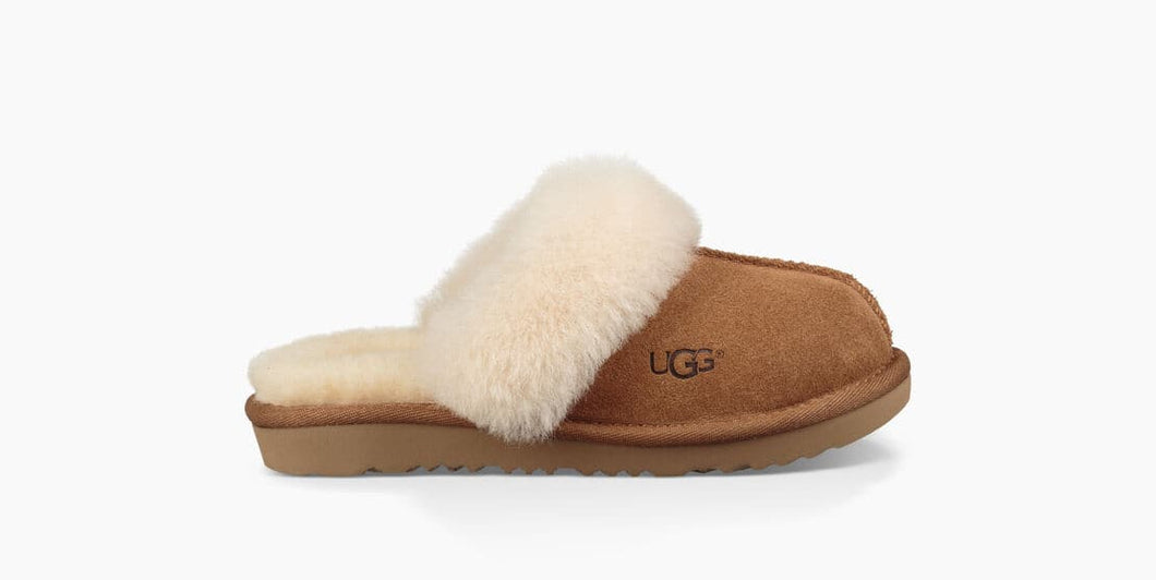UGG cozy chestnut