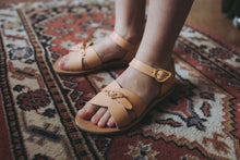 Afbeelding in Gallery-weergave laden, ANCIENT GREEK SANDALS vasso sandaal