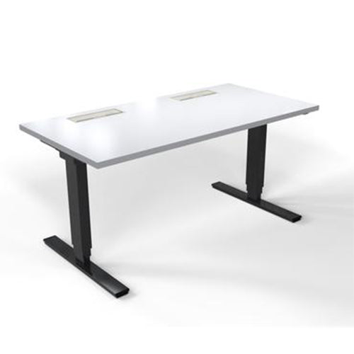 Facebook TG Electric Height Adjustable Table