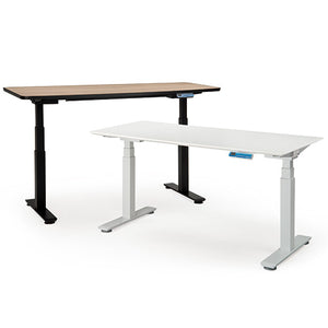 Twitch Electric Height-Adjustable Desk