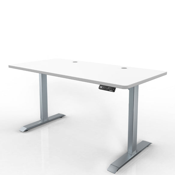 Segment Electric Height Adjustable Desk