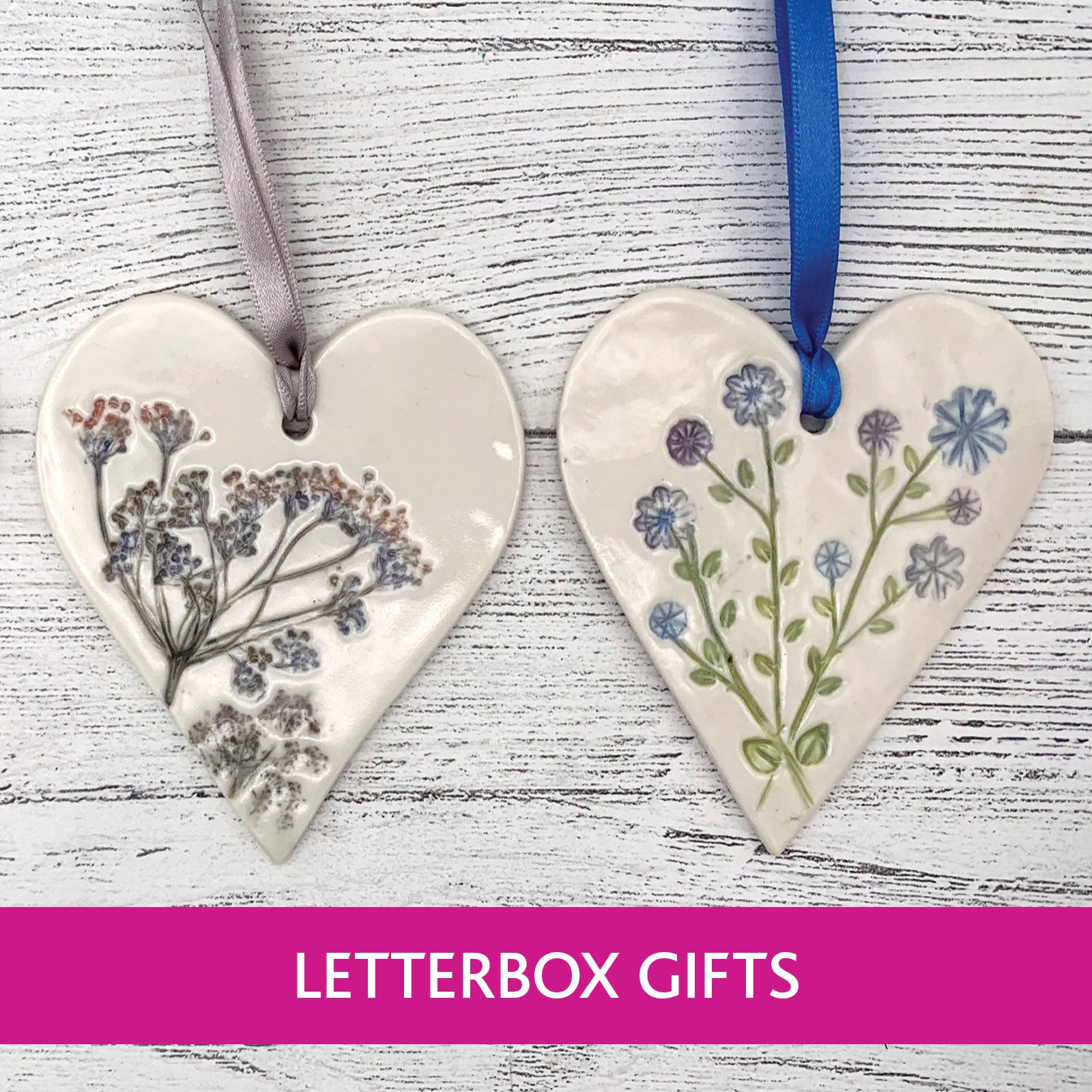Letterbox Gifts by Ferrers Gallery