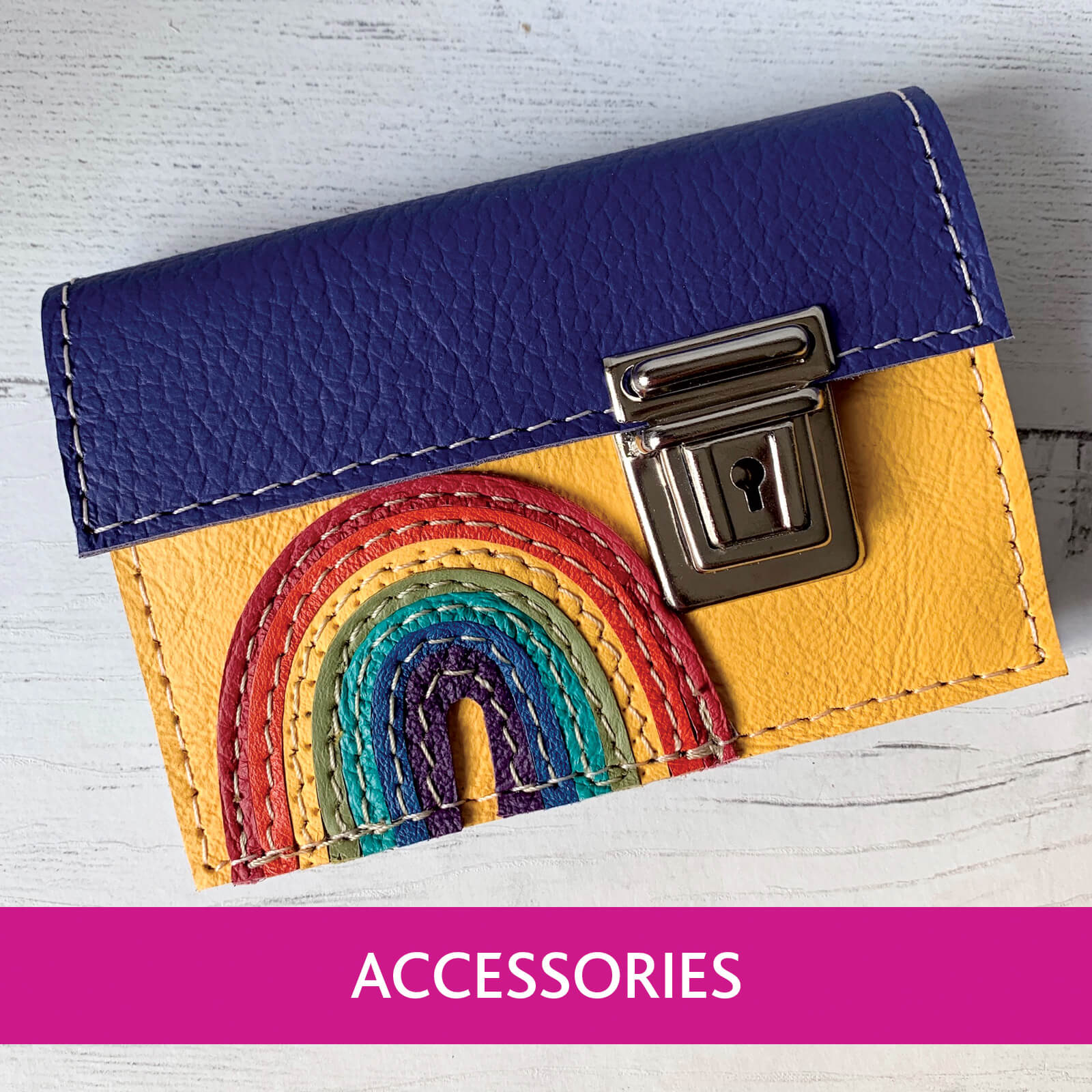 Ferrers Gallery, unique and handcrafted British made Accessories Collection