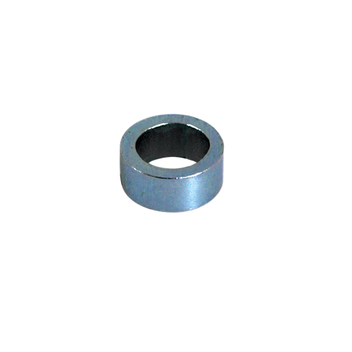 "Hodge Products Inc 400602 1/4"" Aluminum Spacer ID .36 in (9.11 mm)-KeyedAlike.com"