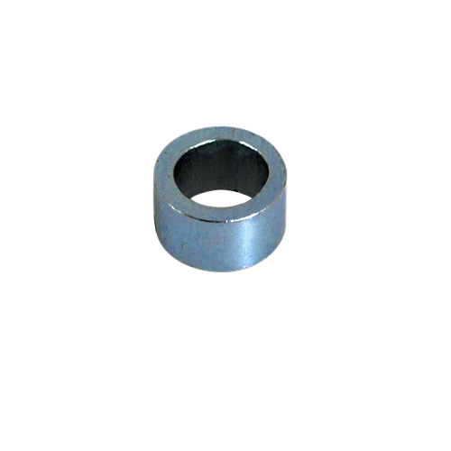 "Hodge Products Inc 400651 .36"" (9.29 mm) Aluminum Spacer ID .48 in (12.34 mm)-KeyedAlike.com"