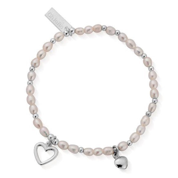 ChloBo Forever Love Bracelet - Maudes The Jewellers